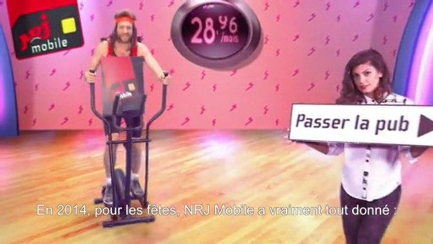 Don't Skip The Ad | NRJ MOBILE - Case Study