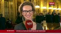 """Michel Mercier (UDI) : """"On ne peut pas convoquer les électeurs et en même temps essayer de supprimer les départements"""""""
