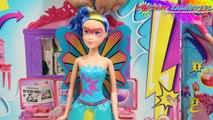 Abby Doll / Lalka Abby - Barbie in Princess Power / Barbie Super Księżniczki - CDY65