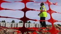 France : le logement neuf va mal