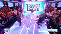 Laure Boulleau star du foot féminin dans TPMP