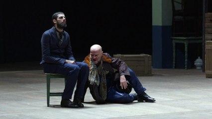 Ivanov - Anton Tchekhov / Luc Bondy Odéon-Théâtre de l'Europe