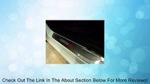 Genuine Mazda (0000-8T-L31) Door Sill Trim Plate Review