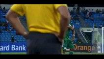 Goal Mahrez - Senegal 0-1 Algeria - 27-01-2015 Africa Cup of Nations