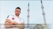 بالفيديو.. اللاعب الألماني داني بلوم يعلن إسلامه - العربية.نت - الصفحة الرئيسية