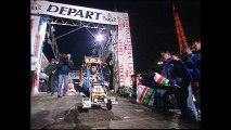 Le Dakar (course) dans Nulle Part Ailleurs —Camille Saféris