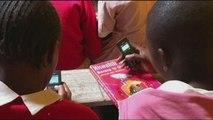 Kenya, Kenya : l'efficacité des NTIC pédagogiques