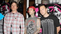 "Blink-182's Mark Hoppus and Travis Barker Blast ""Disrespectful and Ungrateful"" Tom DeLonge, Insist He Quit the Band"