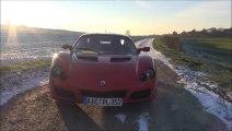 Vauxhall VX220 Opel Speedster level 2.0