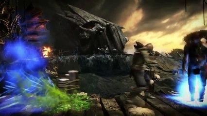 MortMortal Kombat X : Reptile de Mortal Kombat X