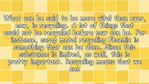 What You Might Like To Know About Scrap Metal Recycling Phoenix