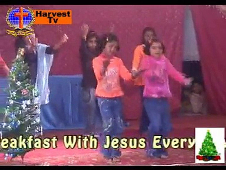 Pastor Saleem Song (Tablo children Beet Gae Din Andhiyaro)