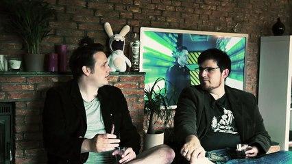 Transmorphers - Nerdkino Folge 1