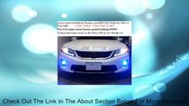 JDM ASTAR 800 Lumens Super Bright AX-2835 Chipsets Chipsets H8 H11 LED Daytime Running Light ,Fog Light Bulbs, Xenon White Review