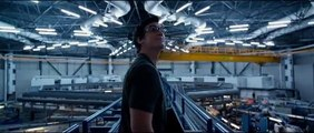 Fantastic Four - Official Teaser Trailer - 20th Century FOX HD Quality