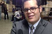 Témoin à Louer - Interview Josh Gad & Jenifer Lewis VO