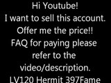 Buy Sell Accounts - Selling LV120 MapleStory Account~Pay using MESOS!!