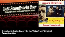 """Leonard Bernstein - Symphonic Suite - From """"On the Waterfront"""" Original Soundtrack"""