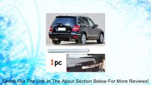 Trunk Cargo Cover Shield for Mercedes Benz X164 GL320 GL450