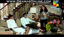 Darbadar Tere Liye Episode 20 Part 1 on Hum Tv  on Hum Tv  27th January 2015