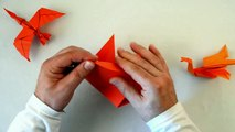 How to make origami animals 3d How to make origami animals