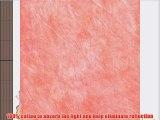 CowboyStudio W024 100% Cotton Hand Painted 10 x 20-Feet Tie Dye Muslin Photo Video Background