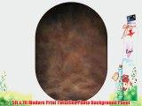 Studiohut 5'x7' Dyed Series Collapsible Twist Muslin Photo Video Backdrop/Background Panel