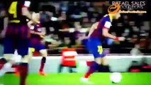 Neymar Skills  Goals 2013 14 FC Barcelona - Best goals in football - Footballs Online TV
