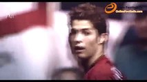 Cristiano Ronaldo Best Skills Wrath Of Football 2014 HD - Best goals in football - Footballs Online