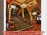 10x10ft Palace hall Thin vinyl Customized Backdrop CP Photography Prop Photo Background 14-058
