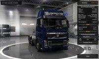 New 1.15 ETS2 Volvo 2009 crashed v1 Download Euro Truck Simulator 2 1.15