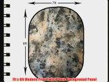 STUDIOHUT SH-A5044-TWIST-7X8 7 x 8 Feet Large Dyed Series Collapsible Twist Muslin Photo Video