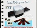 GMYLE? 35mm Negative Film Slide Scanner USB 5.15 Mega CMOS Sensor Digital Image Photo Color