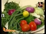 Bbq Chow Mein And Salad  Recipe_ Jhat Pat Recipes