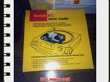 Kodak Carousel 4400 Slide Projector with 140 Capacity Slide Tray