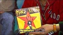 PURA VIDA! Le Film - Documental (sub. esp.) - Mano Negra (HD)(Out of Time DVD)