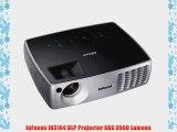 InFocus IN3104 DLP Projector XGA 3500 Lumens