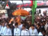 Karbala Khuwab ki Tabeer Nazar Aati hay....by Syed Riaz Haider Zaidi (2012)