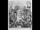 The Works of Edgar Allan Poe, Volume 1, Part 3: Death of Edgar Allan Poe (Audiobook)