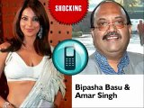 Amar Singh and Bipasha Basu Sex Tape - Sex Scandal of Bollywood Actress and Politician.flv