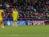 U-21: United 2:1 Liverpool