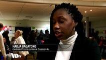 VOtv ITW Hadja Bagayoko