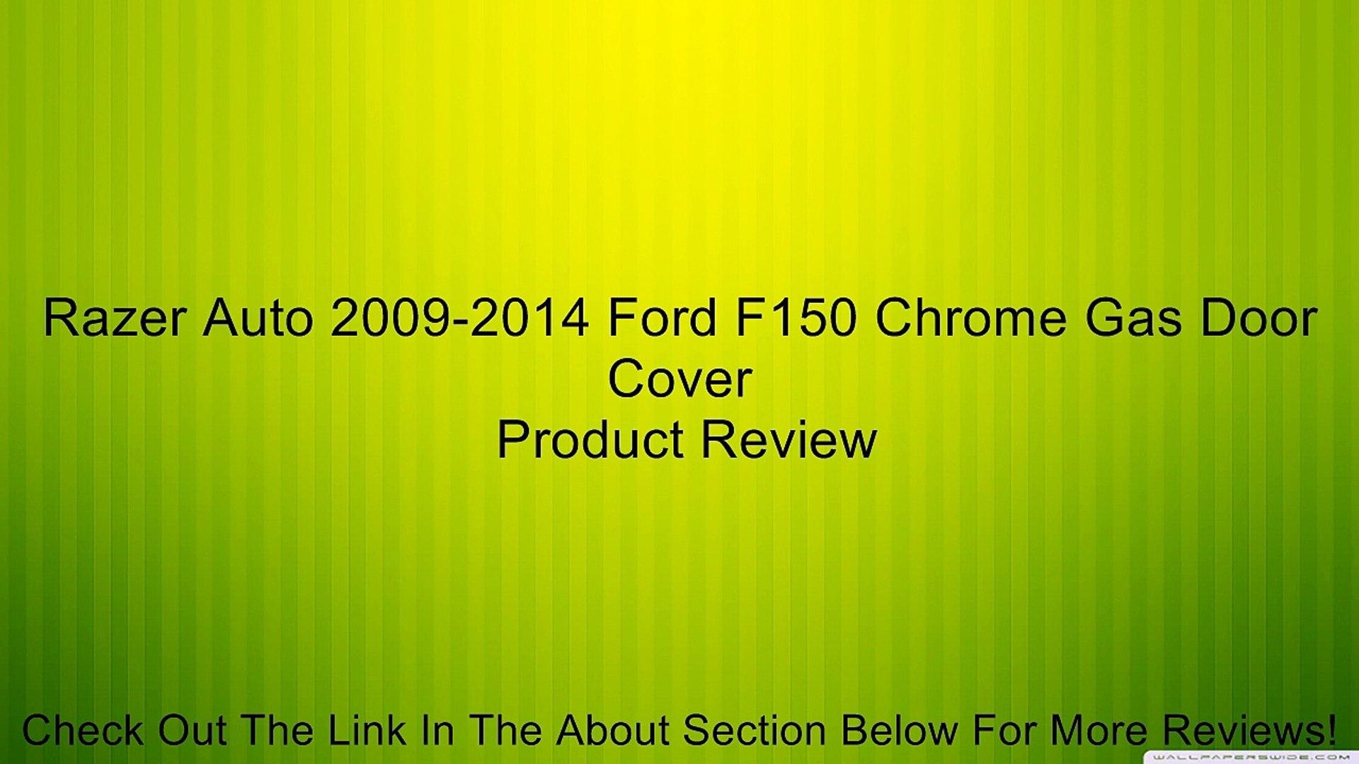 Razer Auto Chrome Tail Light Bezel Trim Cover for 2002-2006 Dodge Ram 1500//2500//3500