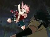 AMV  Naruto Linkin Park