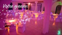 Lieu de reception mariage, seminaire Les salons de Vero Evolution Gemenos 13420