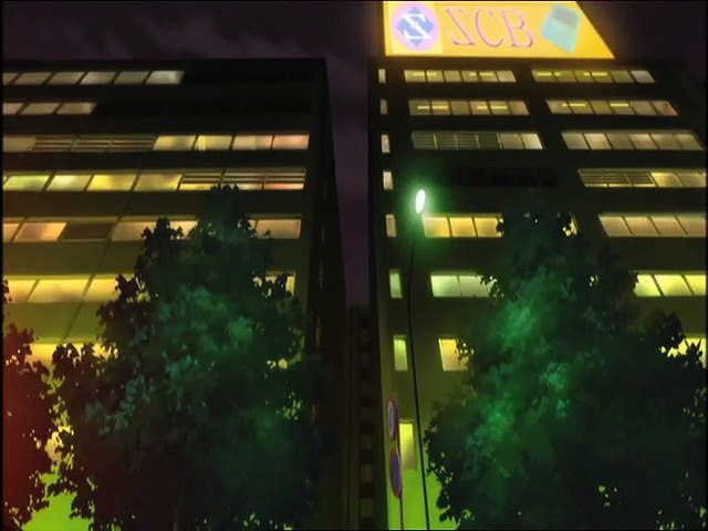 [GONG MAX] DARKER THAN BLACK - Episode 1