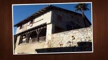A vendre - Maison/villa - CASTELNAU BARBARENS (32450) - 4 pièces - 78m²