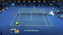 Maç sayısı: Djokovic - Raonic