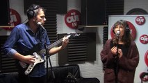 Mina Tindle - I'm On Fire (Bruce Springsteen Cover) - Session Acoustique OÜI FM