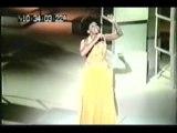 Shirley Bassey - SPINNING WHEEL (1976)